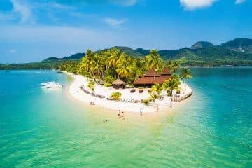 หมู่เกาะอันดามัน