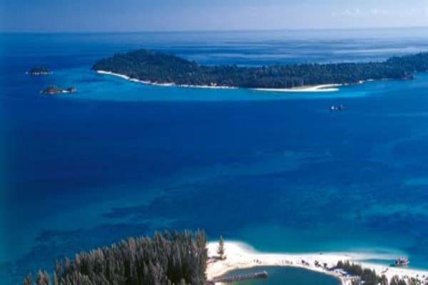 เกาะตะรุเตา