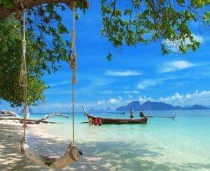 เกาะท่องเที่ยว