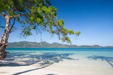 เกาะสวยงาม